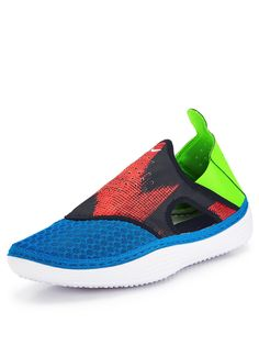 Nike Solarsoft Rache Trainers | very.co.uk