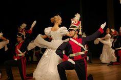 Polonez - one of Polish national dances