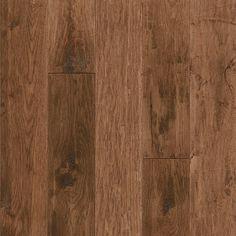 Hickory Solid Hardwood - Clover Honey SAS510