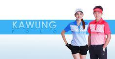 Tips Memilih Baju Golf, Svingolf adalah merek Indonesia untuk produk pakaian / baju golf dan seragam golf dengan kualitas terbaik, paling bergaya dan pakaian golf yang nyaman