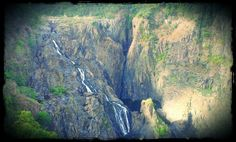 Barra Falls - Mareeba, Australia