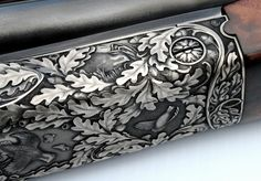 The Engraver's Cafe - The World's Largest Hand Engraving Community - New Stove Paint