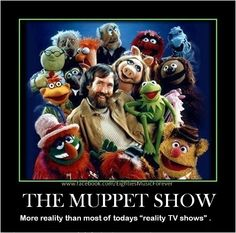 On September the first episode of The Muppet Show aired. The vaudeville puppet show, created by Jim Henson ran until March Happy Mustache Monday! To learn more about the Jim Henson and The Muppets, visit the NYPL online catalog. The Muppets, The Muppet Show, Miss Piggy, Famous Album Covers, Mejores Series Tv, Fraggle Rock, Kermit The Frog, My Childhood Memories, Favorite Tv Shows