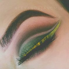 Using the new NYX Vivid Brights liners & Anastasia BH, Morphe, & Makeup Geek shadows!