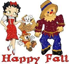 Image result for Betty boop fall