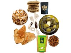 Travel Tools for the Globetrotting Dad   Indie Snacks for the Road   FATHOM