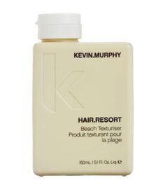 Hair Resort Produit texturant pour la plage de Kevin Murphy #hair
