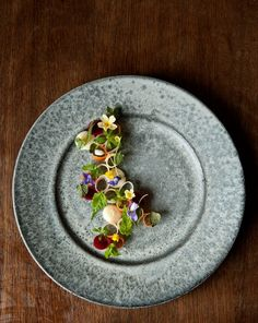 Noma , art , food , culinary , danish , plating