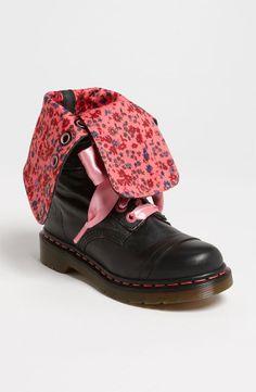 Dr. Martens 'Triumph 1914' Lace-Up Boot