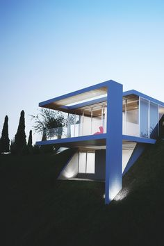 Earth House | EnvyAvenue (via Gau Paris)