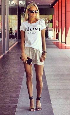 Céline Paris @}-,-;—