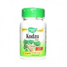 Nature's way kudzu добавка при алкохолизъм