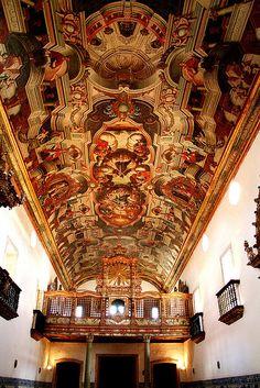 Igreja de São Francisco, João Pessoa - Brasil
