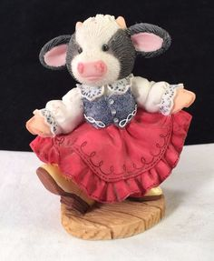Cow Ornaments, Cow Parade, Cow Decor, Cows, I Am Awesome, Mary, Teddy Bear, Dance, Collection