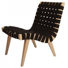 Risom Lounge Chair Replica - Lounge Chairs - Modern Classics Commercial Furniture
