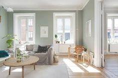 Planken in zelfde kleur als muur | Woonkamer | Pinterest