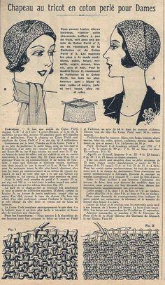 Le Petit Écho de la Mode - 28 juin 1931