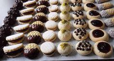 3 Malzemeden 8 Çeşit Kurabiye Tarifi Mini Cupcakes, Tiramisu, Food And Drink, Vegan, Cooking, Sweet, Desserts, Apple Tea Cake, Biscuits