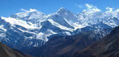 Trekking Annapurna Base Camp. Etapas. I Parte (Nepal)