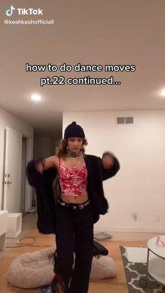 Dance Tips, Dance Moves, Choreography Videos, Dance Videos, How To Do Dance, Tik Tok, Random Things, Funny Memes, Aesthetics