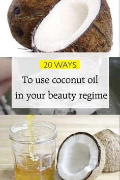 Coconut Oil For Hair: Benefits of Coconut Oil and Uses for Hair and Skin | Beauty Tips | Grazia Daily