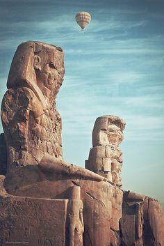 Luxor,Egypt★