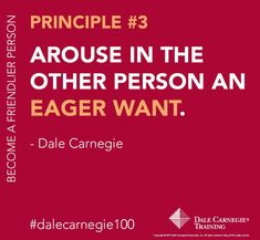 Dale Carnegie Quotes Inspiration Dale Carnegie Principle #1 Dont Criticize Condemn Or Complain . 2017