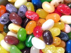 April 22 - National Jelly Bean Day