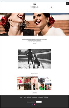 Nuela Madrid | Fashion Store How To Speak Spanish, Madrid, Product Description, Graphics, Store, Movie Posters, Inspiration, Beautiful, Fashion