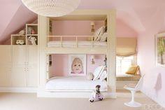 A San Francisco Home Renovation - Palmer Weiss California Home - ELLE DECOR