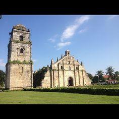 Paoay, Ilocos Norte nel Paoay, Ilocos Norte