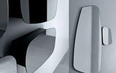 Miroir de salle de bain MENHIR by Falper Design FALPER