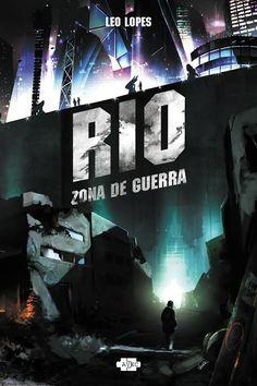 Rio Zona de Guerra