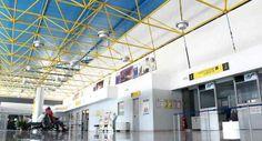 Salerno, l'aeroporto in picchiata: cinque passeggeri al giorno