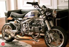 2012 Honda Monkey Z50j2