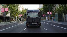 """Movie Trucks"" / Spot 60"""