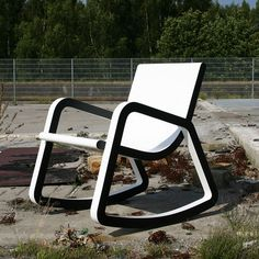 Rocking Chair 03