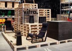 Vitra exhibition 2015 by Schemata Architects