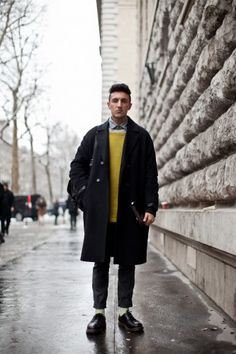 Are These The World's Best Dressed Men? #Refinery29