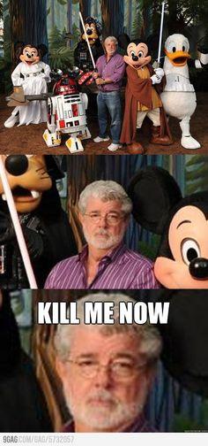 Star Wars Episode VII Memes