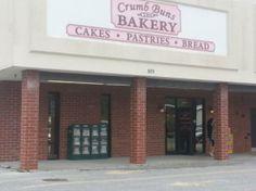 Crumb Buns Bakery, North Myrtle Beach - Restaurant Reviews - TripAdvisor