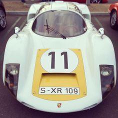 Porsche 906 RaceCar