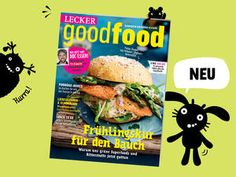 LECKER goodfood and Drink soup recipes Schnelles Pfannenbrot ohne Hefe - so geht's Easy Cheesecake Recipes, Cake Mix Recipes, Easy Cookie Recipes, Soup Recipes, Quick Recipes, Dinner Recipes, Lacto Vegetarian Diet, Vegetarian Lunch, Oven Vegetables