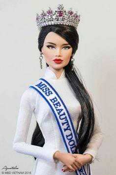 Miss Beauty Doll / Vietnam 2016
