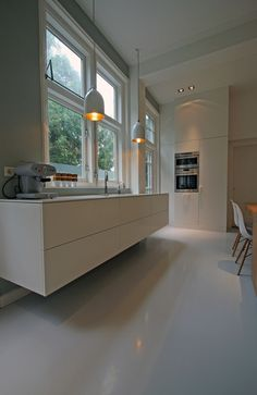 Interior : BENDIEN/WIERENGA ARCHITECTEN
