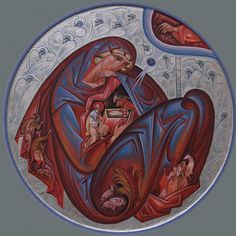 Рождество Христово (К. Маркович)