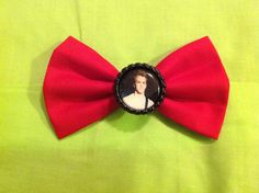 Hunter Hayes Bow by JazeeBOWtique on Etsy, $5.00