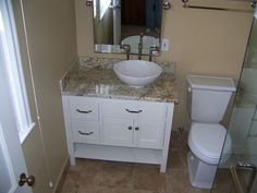 Contemporary Home Small Master Bathrooms Design, Pictures, Remodel, Decor and Ideas - page 3