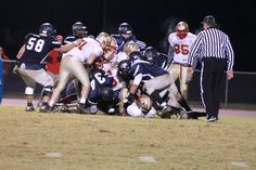 Woodland Wildcats against Rome