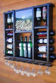 cantina -Wine e legno apriporta luíd1® - promozione:.